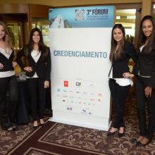 Fotografia evento Royal Palm Plaza, Campinas SP