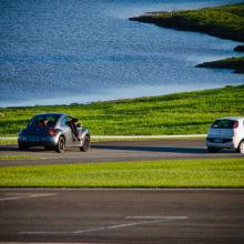 Fotografia Test Drive Punto