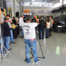 Fotografia Renault Minuto Campinas