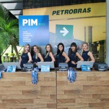 Fotografia evento Petrobras