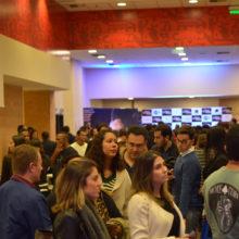 evento EMS no cinema cinemark campinas. shopping iguatemi