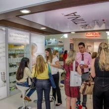 Fotografia evento Radesp no Royal Palm Plaza, Campinas sp
