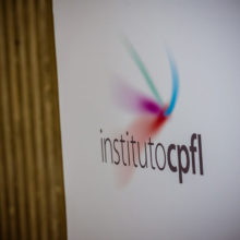 Logotipo Insituto CPFL